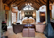 Black Rhino Bush Lodge