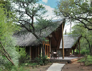 Black Rhino Lodge Pilansberg