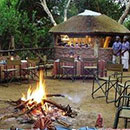 The Outpost Safari Lodge, Makuleke Contractual park,