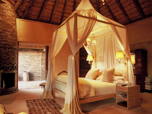 Tala Private Game Reserve Outside Durban Offering Self