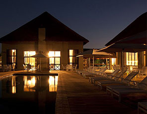 Thandeka Game Lodge