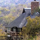 Springbok Lodge Special in Nambiti Game Reserve