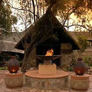 Phinda Lodges in Phinda Private Game Reserve