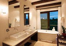 Rooms at Kapama River Lodge: Spa Family Suite