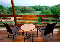 Kapama River Lodge Standard Suite