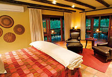 Rooms at Kapama River Lodge: Royal Suite