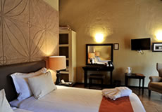 Standard Room at Mabula Game Lodge