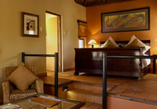Madikwe River Lodge Standard Room