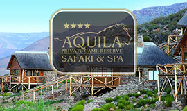 Aquila Lodge Chalets