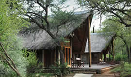 Suites at Black Rhino Lodge
